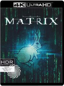Matrix - Blu-Ray  UHD - MediaWorld.it