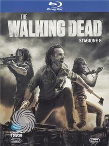 The walking dead - Blu-Ray - MediaWorld.it