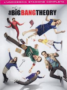 The big bang theory - DVD  - Stagione 11 - MediaWorld.it