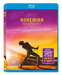 BOHEMIAN RHAPSODY - Blu-Ray - MediaWorld.it