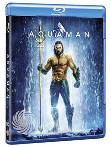 AQUAMAN - Blu-Ray - MediaWorld.it
