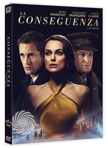 LA CONSEGUENZA - DVD - MediaWorld.it