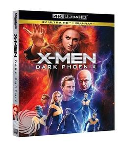 X-MEN - DARK PHOENIX - Blu-Ray  UHD - MediaWorld.it