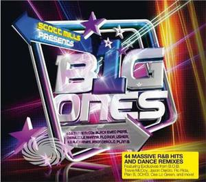 V/A - BIG ONES - SCOTT MILLS.. - CD - MediaWorld.it