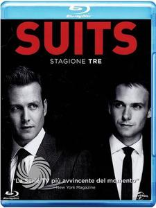 Suits - Blu-Ray - MediaWorld.it