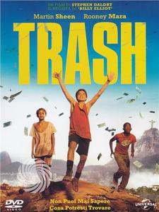 Trash - DVD - MediaWorld.it