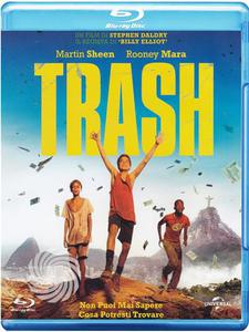 Trash - Blu-Ray - MediaWorld.it