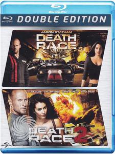 Death race + Death race 2 - Blu-Ray - MediaWorld.it