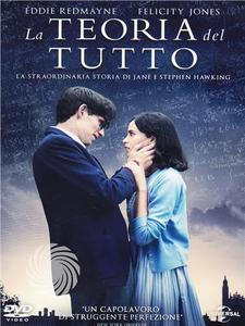 La teoria del tutto - DVD - MediaWorld.it