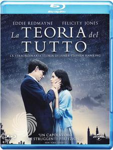 La teoria del tutto - Blu-Ray - MediaWorld.it