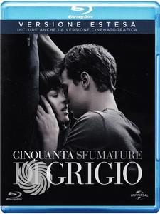 Cinquanta sfumature di grigio - Blu-Ray - MediaWorld.it