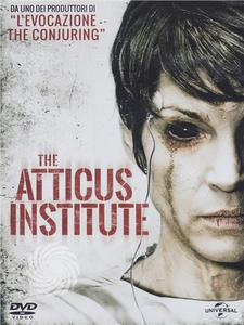 The atticus institute - DVD - MediaWorld.it