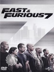 Fast & furious 7 - DVD - MediaWorld.it