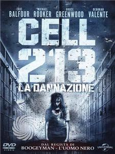 Cell 213 - La dannazione - DVD - MediaWorld.it