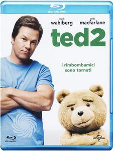 Ted 2 - Blu-Ray - MediaWorld.it