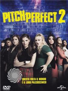 Pitch perfect 2 - DVD - MediaWorld.it
