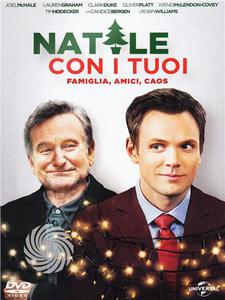 Natale con i tuoi - DVD - MediaWorld.it