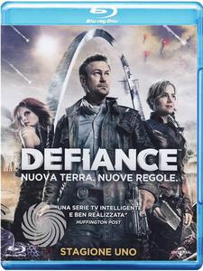 Defiance - Blu-Ray - Stagione 1 - MediaWorld.it