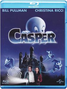 Casper - Blu-Ray - MediaWorld.it