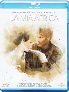 La mia Africa - Blu-Ray - MediaWorld.it