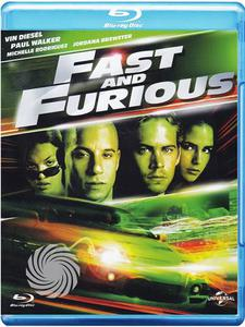 Fast and furious - Blu-Ray - MediaWorld.it