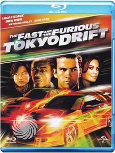 The fast and the furious - Tokyo drift - Blu-Ray - MediaWorld.it