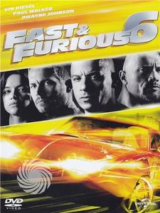 Fast & furious 6 - DVD - MediaWorld.it