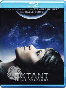 Extant - Blu-Ray - Stagione 1 - MediaWorld.it