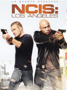 NCIS: Los Angeles - DVD - Stagione 4 - MediaWorld.it