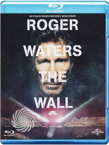 Roger Waters - The wall - Blu-Ray - MediaWorld.it