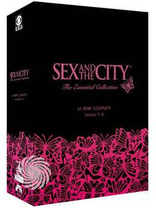 Sex and the city - The essential collection - DVD - MediaWorld.it