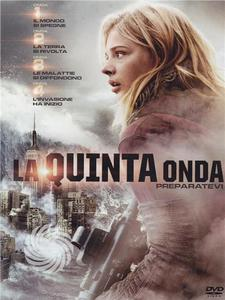 La quinta onda - DVD - MediaWorld.it