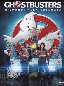 Ghostbusters - DVD - MediaWorld.it