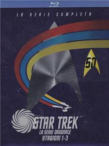 Star Trek - The original series - Blu-Ray - MediaWorld.it