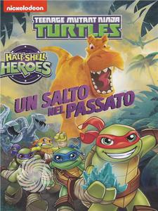 Teenage Mutant Ninja Turtles - Half-shell heroes - DVD - MediaWorld.it