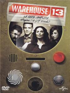 Warehouse 13 - DVD - MediaWorld.it
