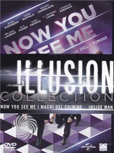 Now you see me + Inside man - DVD - MediaWorld.it