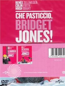 Il diario di Bridget Jones + Che pasticcio Bridget Jones! - DVD - MediaWorld.it