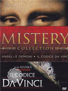 Angeli e demoni + Il codice Da Vinci - DVD - MediaWorld.it
