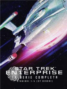 Star Trek Enterprise - DVD - MediaWorld.it