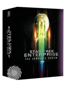 Star Trek Enterprise - Blu-Ray - MediaWorld.it