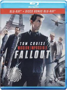 Mission: Impossible - Fallout - Blu-Ray - MediaWorld.it