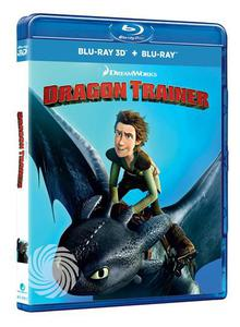 Dragon trainer - Blu-Ray  3D - MediaWorld.it