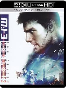Mission: impossible 3 - Blu-Ray  UHD - MediaWorld.it
