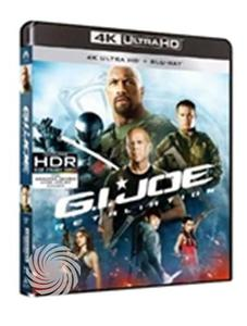 G.I. Joe - La vendetta - Blu-Ray  UHD - MediaWorld.it