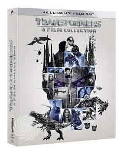Transformers - Blu-Ray  UHD - MediaWorld.it