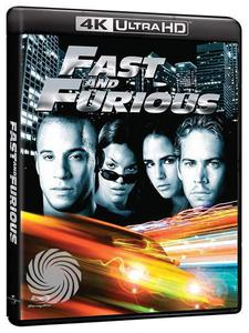 2 fast 2 furious - Blu-Ray  UHD - MediaWorld.it
