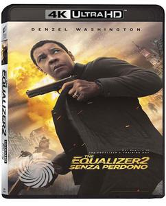 The equalizer 2 - Senza perdono - Blu-Ray  UHD - MediaWorld.it