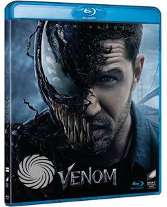 Venom - Blu-Ray - MediaWorld.it