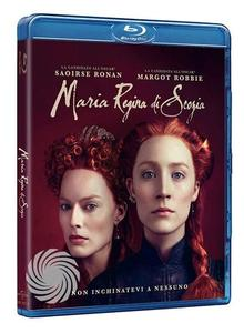 MARIA REGINA DI SCOZIA - Blu-Ray - MediaWorld.it